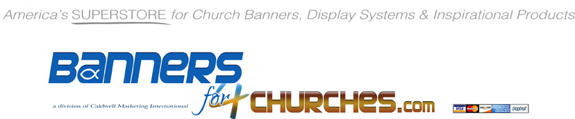 Banners4Churches.com
